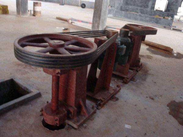 Screw-mixer-3