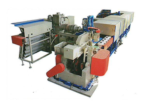 automatic-forming-line