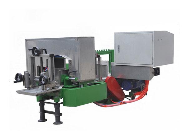 tableware-auto-clay-cutting-machine