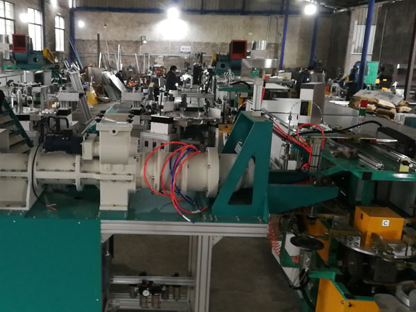 tableware-automatic-forming-line-1