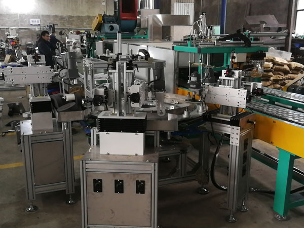 tableware-automatic-forming-line-2