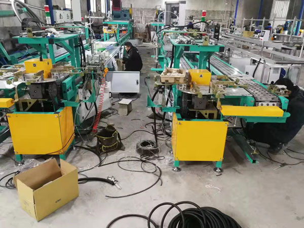 tableware-automatic-forming-line-3