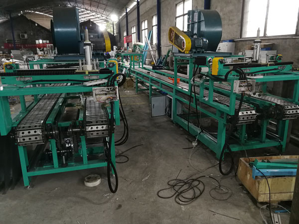tableware-automatic-forming-line-4