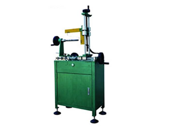 Sponge-die-cutting-machine
