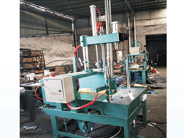 auto jiggering machine for post insulator