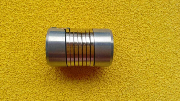 Encoder-coupling-sleeve