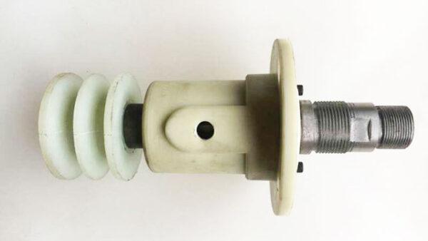 Small-rotation-shaft